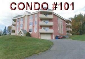 30 DuBourg Avenue Unit# 101 Edmundston, New Brunswick