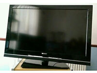 Sony Bravia 40'' Full HD LCD TV Built in Freeview