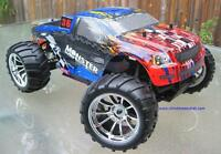 New RC Nitro Truck 1/10 scale 4WD 2.4G