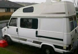 Wanted Talbot express /fiat ducato mk1 parts
