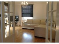 Spacious 1 bed, modernised, split level apartment in the centre of Caversham