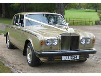 ROLLS ROYCE SILVER SHADOW 2 FOR SALE