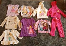 9-12 months disney bundle