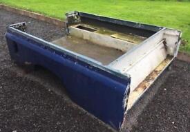 LAND ROVER SERIES 109 Body Tub