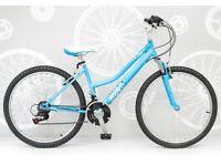 Ladies Hybrid Bike, Brand New with a Year of Warranty