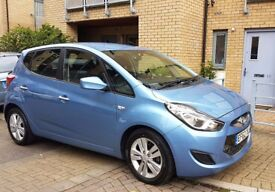 Hyundai ix20, 2013, 1.6 Active 5 door, automatic transmission - great condition