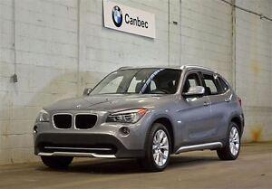 2012 BMW X1 xDrive28i | PREMIUM PACKAGE | Certified Warranty 6
