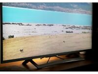 """Sony Bravia LED HDR 4K Ultra HD Android TV, 43"""""""