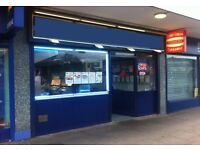 *** ESTABLISHED FISH BAR- LEASE FOR SALE IN THE AREA OF SHELDON ON COVENTRY ROAD ***