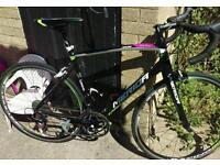 Merida ride 400 road bike