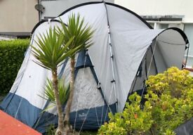 Royal Traveller 4 Driveaway Awning