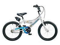 """CLAUD BUTLER SPACE RANGE R 18""""Wheel Single Speed Bike Bicycle NEW RRP £149.99"""