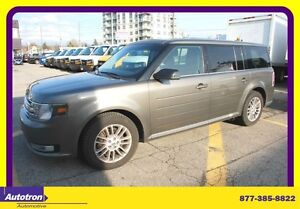 2013 Ford Flex SEL 7 PASSENGERS LOADED