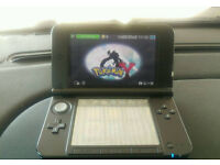 nintendo 3DS XL prestige condition with 8 games and more
