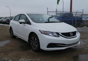 2015 Honda Civic EX Low Monthly Payments!! Apply Now!!