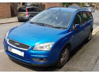 Ford focus 1600 ghia automatic for sale