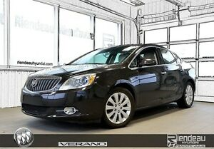 2013 Buick Verano Base + MAGS + CLIMATISATION