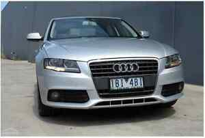 2010 Audi A4 Sedan  **IMMACULATE W EXTRAS** Genuine buyers only Pascoe Vale Moreland Area Preview