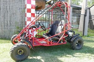 NEWEST JUST ARRIVED 2 seater 110cc Buggy Perfect Helensvale Gold Coast North Preview