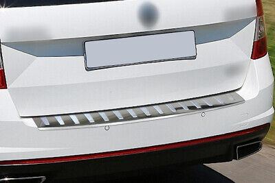 ORIGINAL Skoda Einstiegsleiste Satz OCTAVIA III vorne hinten 5E0071303