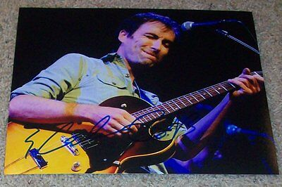ANDREW BIRD SIGNED AUTOGRAPH BOWL OF FIRE 8x10 PHOTO I w/PROOF