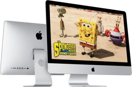 "27"" iMac Sunbury Hume Area Preview"