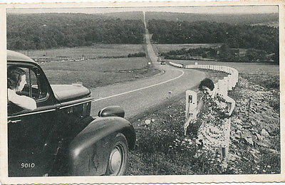 Dubois   Clearfield Pa    Penfield Highway Ca  1940   Clearfield Co