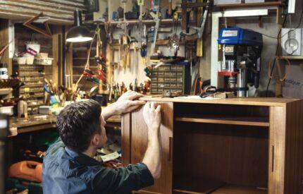 furniture restoration services
