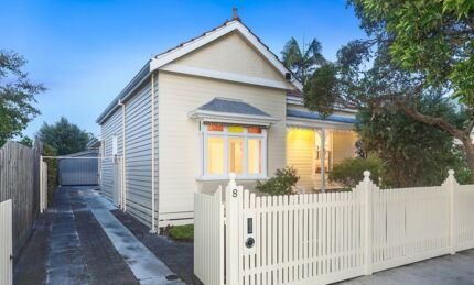 HOUSE FOR RENT ELSTERNWICK - Great position - Charles Street