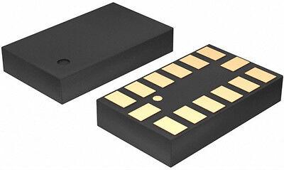 Lis302dl - Lis302 Mems Motion Sensor 3-axis Ic
