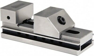 Gibraltar Precision Toolmakers Vise 2 Wide X 2-12 Capacity