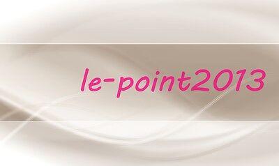 le-point2013