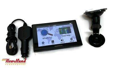 Garmin 51 LMT-S Lifetime Maps GPS Unit (HE1021246)