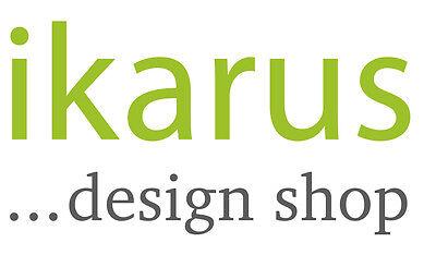 ikarus design shop