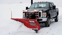 Commercial snow removal Smithville, Grimsby, Beamsville