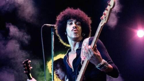 "🎼 THIN LIZZY -Phil Lynott rare 8x10"" photo!!! 🎶"