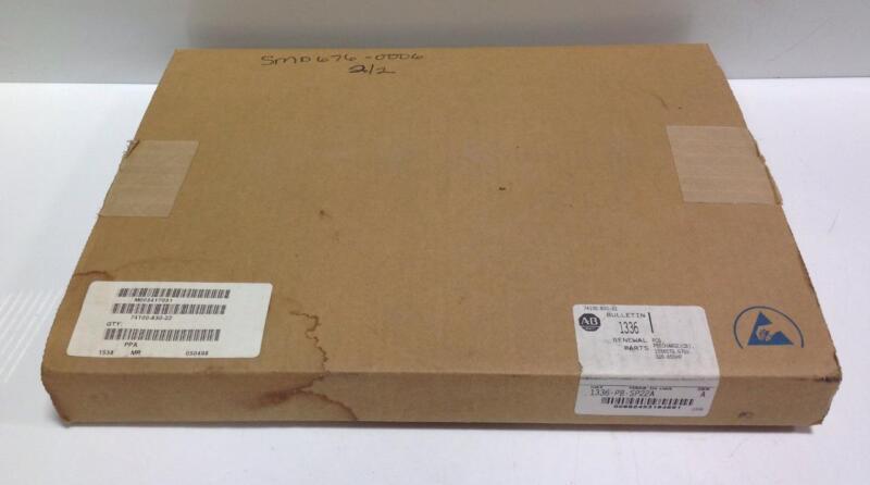 ALLEN BRADLEY 300-650HP 575V PCB PRECHARGE CIRCUIT BOARD 1336-PB-SP22A SER-A NIB