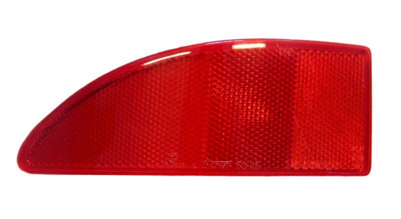GENUINE 06-13 LEXUS IS IS220 IS220D IS250 LH REAR BUMPER REFLECTOR 81920-53021