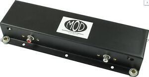 Reverb Tank - MOD® 8EB2C1B - Plug/play replace for Fender, Vox, Valveking +other