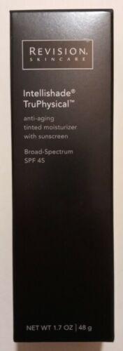 Revision Skincare Intellishade Matte SPF 45 - 1.7 Oz - New In Box. EXP 05 / 2019 - $2.95