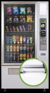 Large (VM4 New Model) Combination Snack and Drink Vending Machine Girraween Parramatta Area Preview