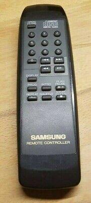 Samsung Remote Control - für oder mit CD-PlayerCD-42R  ()