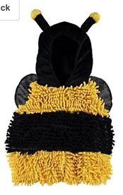 Bumble Bee Fancy Dress