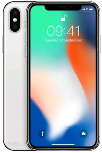 Wanted: iPhone X 64GB