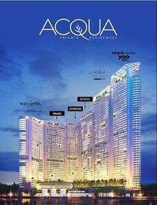 Acqua Livingstone Waterfront Condominium Makati Philippines Sydney City Inner Sydney Preview