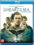 blu-ray - In The Heart Of The Sea (Blu-ray) - In The Heart..