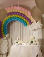 Event Styling & Decoration