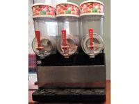 Retail slush machine (Reduced) ONO