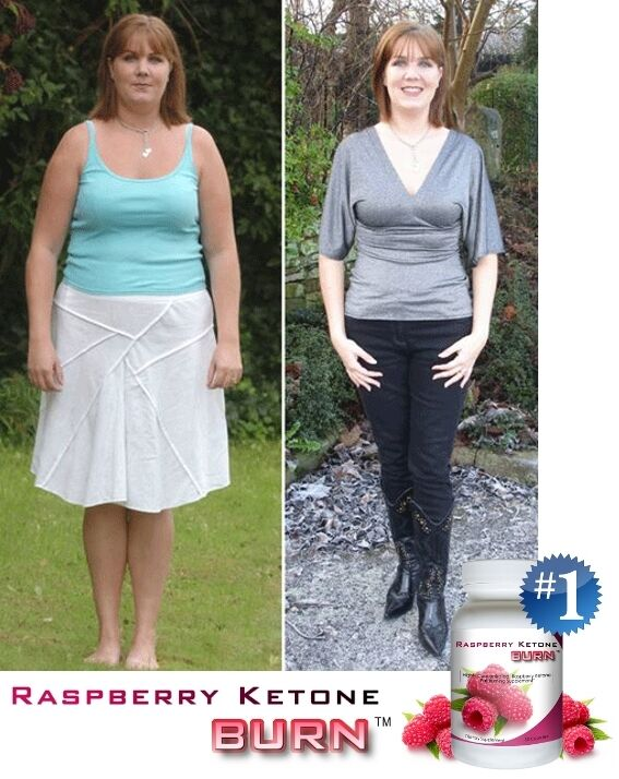 Raspberry Ketone BURN #1 Best New Fat Burner Weight Loss Diet Pill Dr Oz Ketones