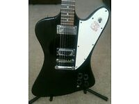 Epiphone Firebird *PRICE DROP* for quick sale £200 ono